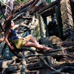 Beng Mealea: Exploring Angkor's Most Secluded Temple