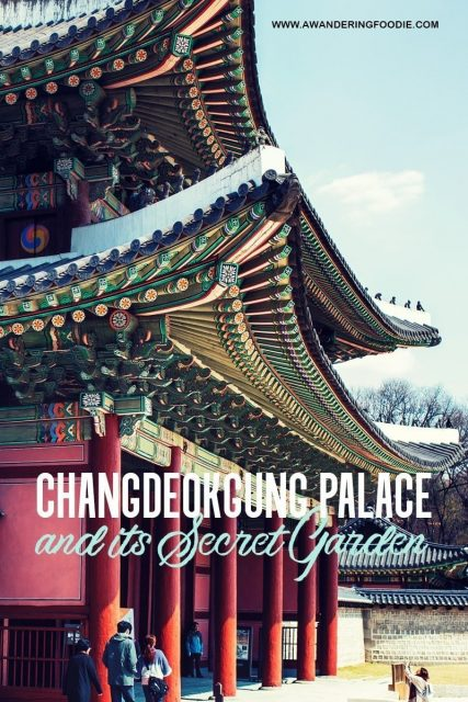 Changdeokgung Palace and Huwon (창덕궁과 후원) Seoul: All You Need to Know
