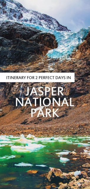 How to have the perfect 2 days in Jasper National Park