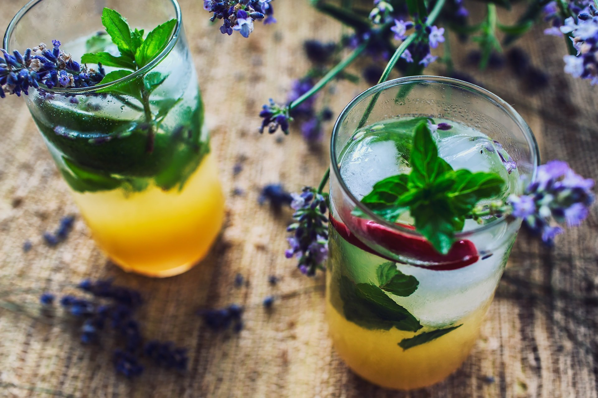 pineapple-lavender-mojito-recipe