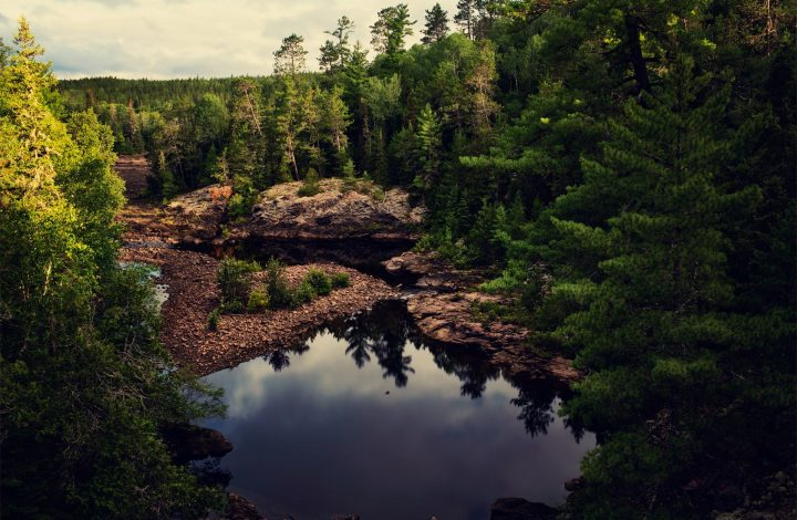 6 Incredible Short Hikes in Algoma County